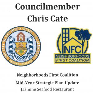 NFC Strategic Plan - 2015